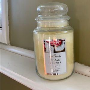 22 oz Sugar Cookie Jar Candle